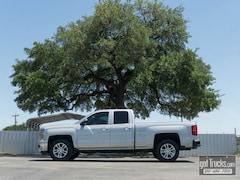 2015 Chevrolet Silverado 1500 LT Truck Double Cab