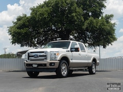 2012 Ford Super Duty F250 King Ranch Truck Crew Cab