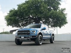 2020 Ford F150 Raptor Truck SuperCrew Cab