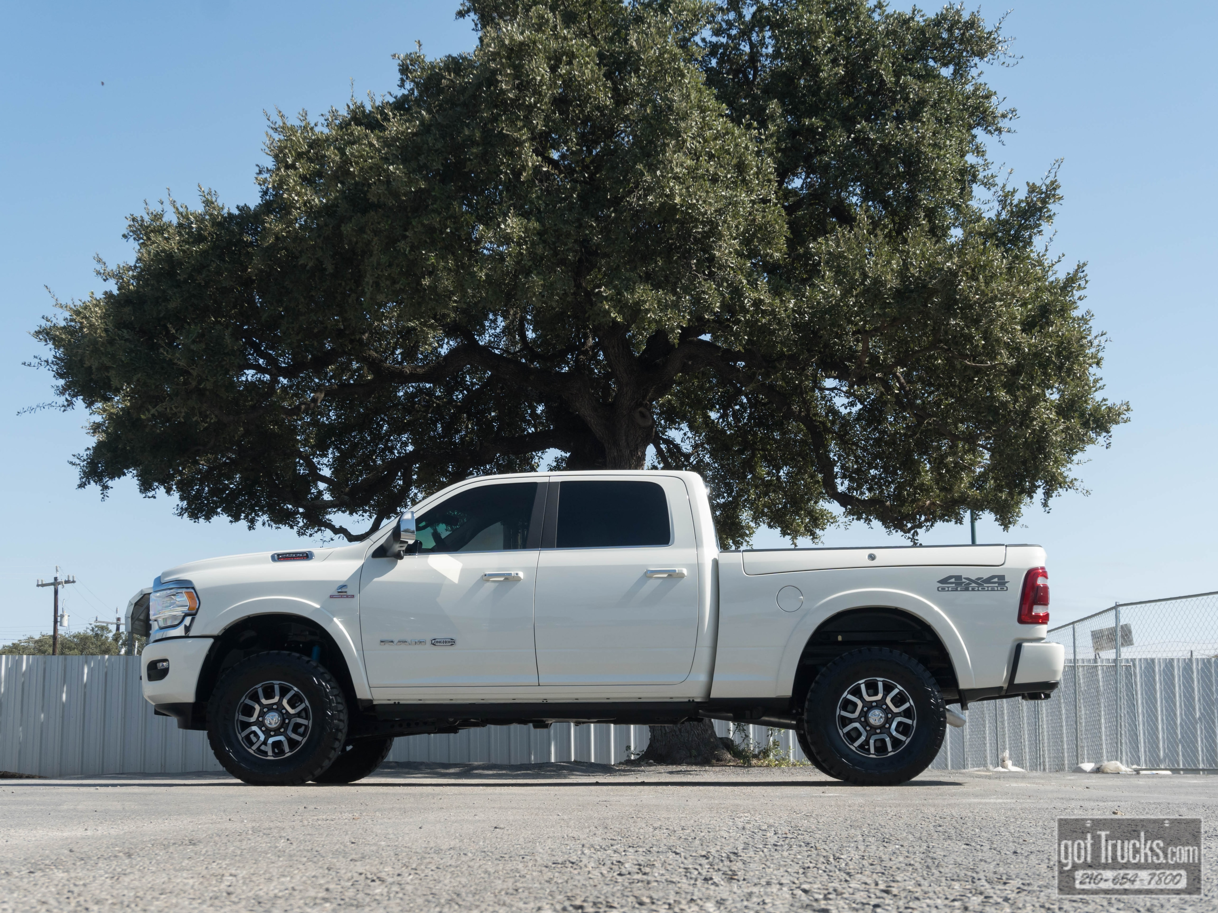 Used 2020 Dodge Ram 2500 For Sale At American Auto Brokers Vin 3c6ur5gl2lg228481
