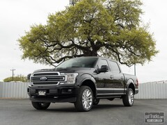 2018 Ford F150 Limited Truck SuperCrew Cab