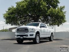 2021 Dodge Ram 2500 Limited Truck Mega Cab