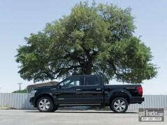2018 Ford F150 Platinum Truck SuperCrew Cab