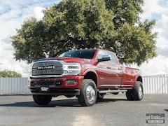 2021 Dodge Ram 3500 Laramie Truck Crew Cab