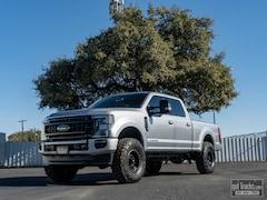 2020 Ford Super Duty F250 Lariat Truck Crew Cab