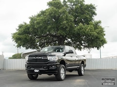 2021 Dodge Ram 2500 Big Horn Truck Crew Cab