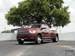 2019 Dodge Ram 3500 Laramie Truck Crew Cab