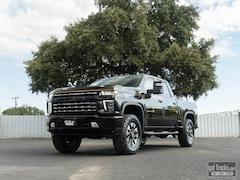 2021 Chevrolet Silverado 2500 HD LTZ Truck Crew Cab