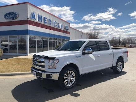 Used Vehicle Inventory American Ford In Glendive