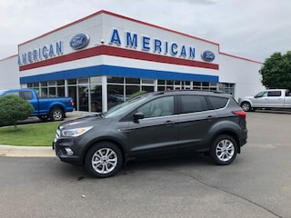 2019 Ford Escape SEL Wagon