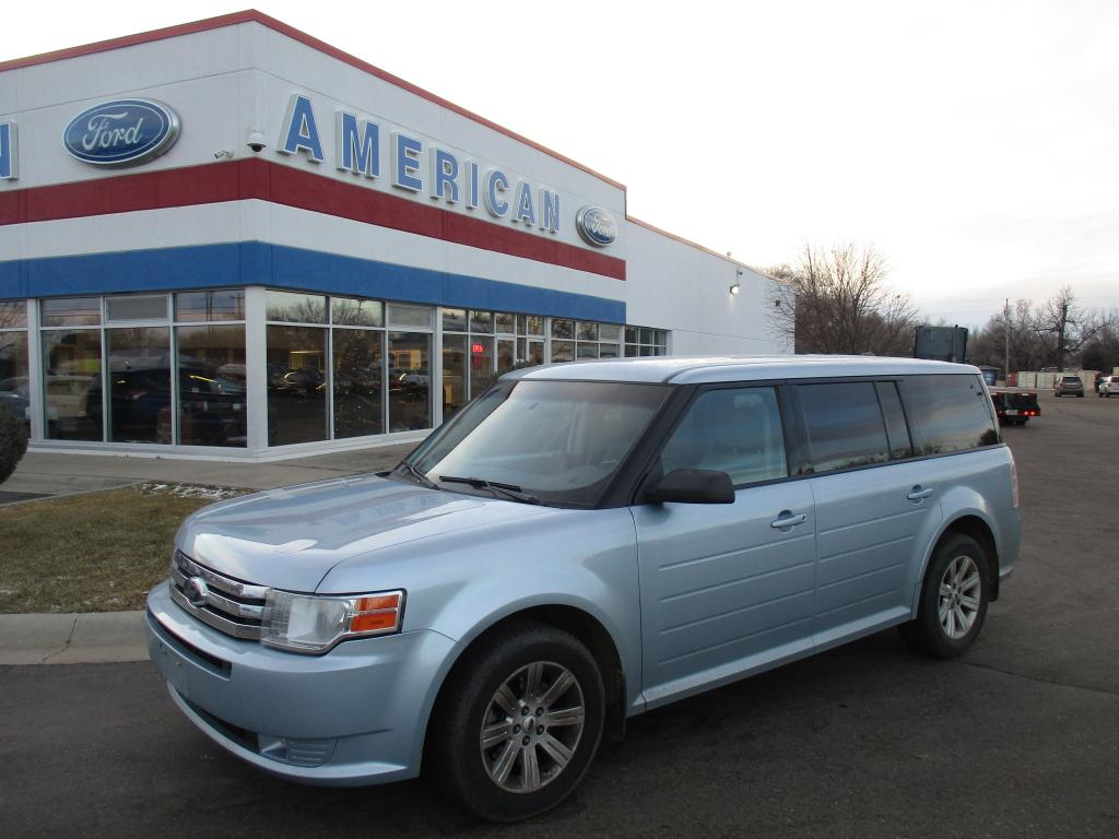 2009 Ford Flex SE SUV