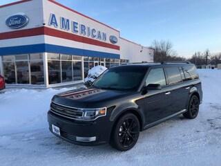 2019 Ford Flex Limited Wagon