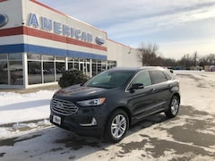 2019 Ford Edge SEL Wagon