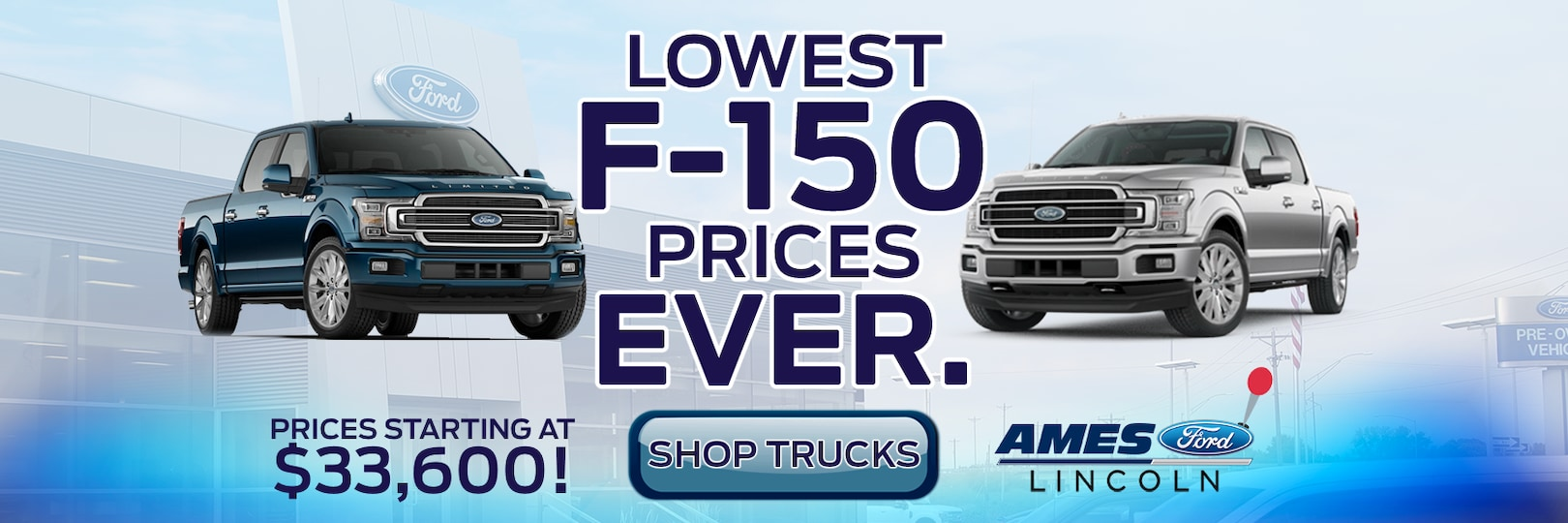 Ames Car Dealers >> Ames Ford Lincoln Ford Lincoln Dealership In Ames Ia