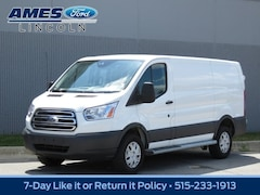 2018 Ford Transit-250 w/60/40 Pass-Side Cargo Doors Van
