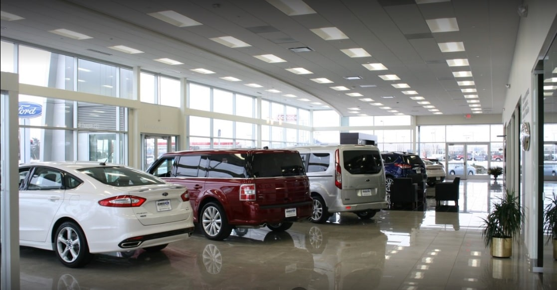 Employment Opportunities Ames Ford Lincoln