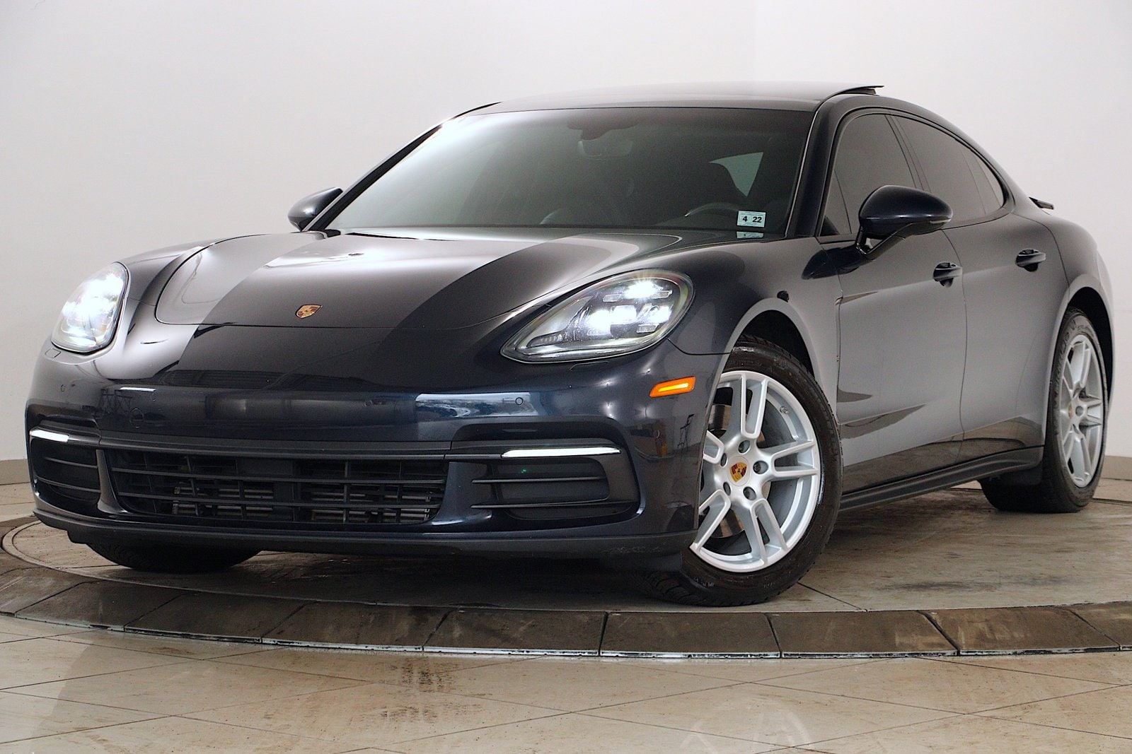 Used Porsche Panamera Somerville Nj