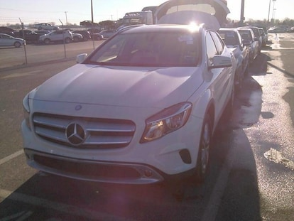 Used 2016 Mercedes-Benz GLA 250 For Sale at AMG Auto Inc  | VIN