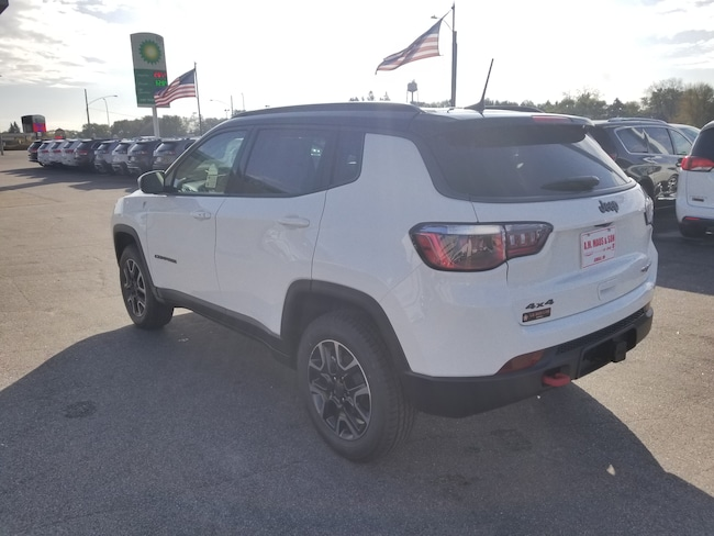 new 2019 jeep compass trailhawk 4x4 for sale in st cloud jeep liberty trailer wiring harness jeep compass trailer wiring harness