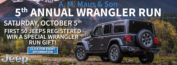 Jeep Dealers Mn >> A M Maus Son New Used Car Dealers Kimball Mn