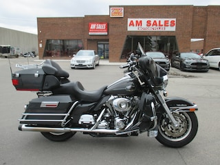 2008 HARLEY-DAVIDSON Ultra Classic ABS