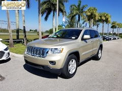 Used 2011 Jeep Grand Cherokee Laredo SUV 1J4RS4GG7BC577941 for Sale in West Palm Beach, FL