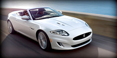 Nice 2014 Jaguar XKR Convertible