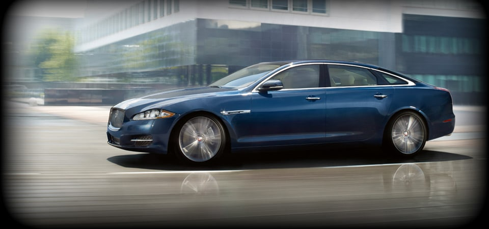Jaguar Orlando XJL Supersport