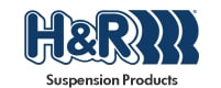H&R Suspension Products