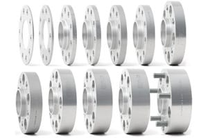 H&R TRAK Wheel Spacers