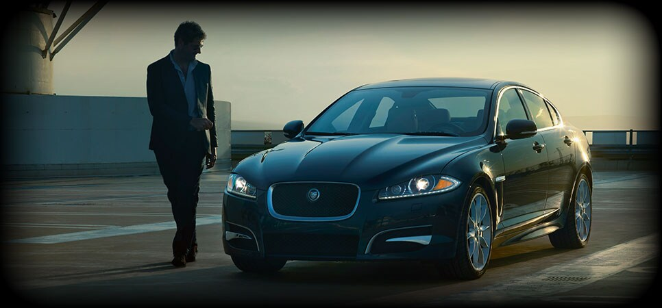 Jaguar 2012 XF