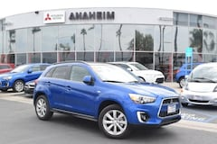 New 2015 Mitsubishi Outlander Sport SE SUV 15757 for sale in Anaheim, CA at Anaheim Mitsubishi