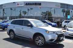 New 2016 Mitsubishi Outlander ES SUV 16150 for sale in Anaheim, CA at Anaheim Mitsubishi