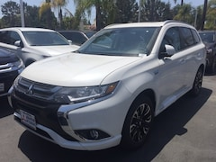 New 2018 Mitsubishi Outlander Phev GT SUV 18374 for sale in Anaheim