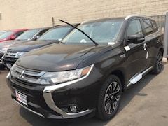 New 2018 Mitsubishi Outlander Phev GT SUV 18386 for sale in Anaheim