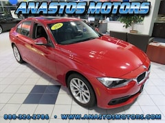 Used 2016 BMW 3 Series for sale in Kenosha