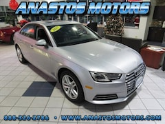 Used 2017 Audi A4 for sale in Kenosha