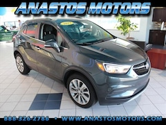Used 2017 Buick Encore for sale in Kenosha
