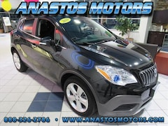 Used 2016 Buick Encore for sale in Kenosha, WI