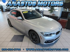 Used 2017 BMW 3 Series for sale in Kenosha