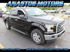 Used 2017 Ford F-150 for sale in Kenosha, WI