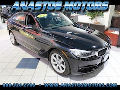 Used 2014 BMW 3 Series for sale in Kenosha