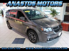 Used 2018 Dodge Grand Caravan SE SE  Mini-Van for sale in Kenosha, WI
