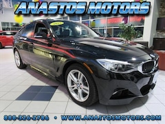 Used 2015 BMW 3 Series for sale in Kenosha