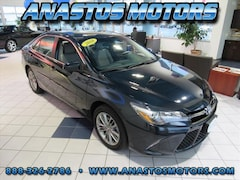 Used 2016 Toyota Camry for sale in Kenosha