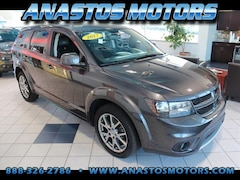 Used 2017 Dodge Journey GT AWD GT  SUV for sale in Kenosha, WI