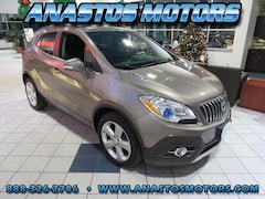 Used 2015 Buick Encore for sale in Kenosha, WI