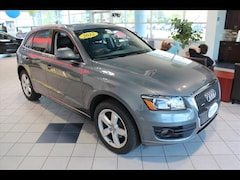 Used 2012 Audi Q5 for sale in Kenosha