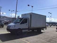 2012 Freightliner Sprinter 3500 Base Cab/Chassis