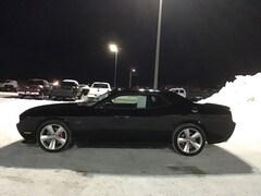 2012 Dodge Challenger SRT8 392 Coupe